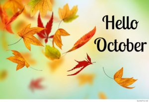 Unique October Holidays Agents Can Promote