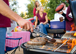 Host a Real Estate Open House BBQ