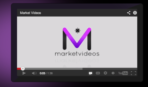 MarketVideos Logo