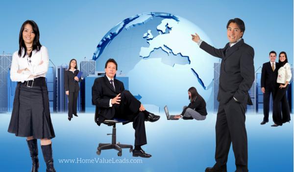 Taking American Real Estate Sales Global