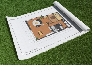 real estate marketing with Floor Plans