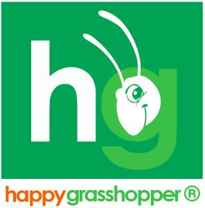 happy grasshopper dan stewart