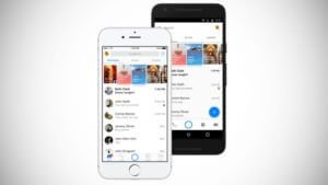 Get in Touch with Facebook Messenger