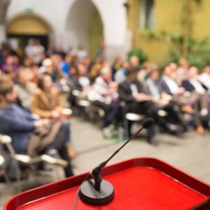 Don't-Miss Real Estate Conferences for 2017