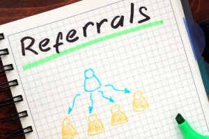 New Referral Ideas for Real Estate Agents