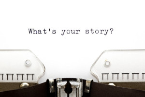 Tell a Story in Real Estate Marketing