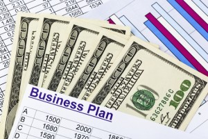 The Simple Real Estate Business Plan