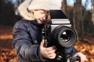 Using Local Images in Real Estate Marketing