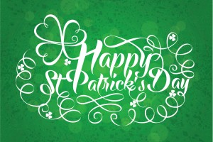 St. Patrick's Day Marketing Tips for Real Estate